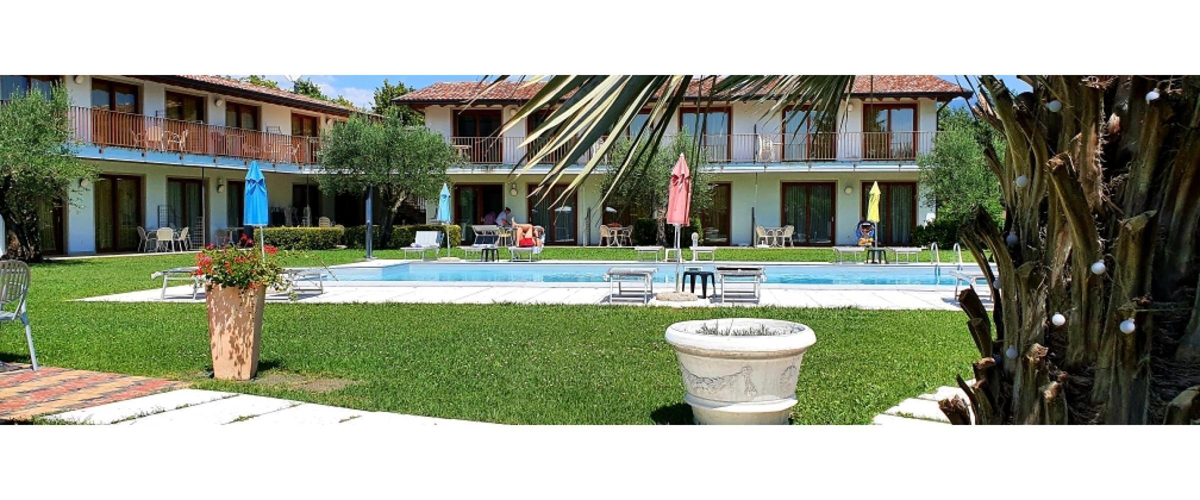 Offerte per appartamenti vacanza sul lago di Garda