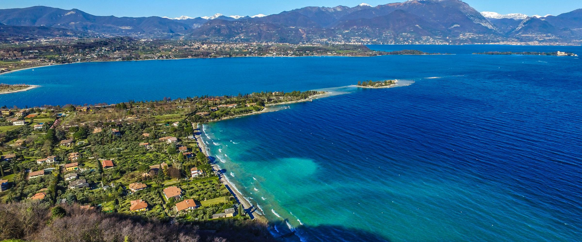 Vacanze sul lago di Garda a Manerba, presso Residence Il Molino