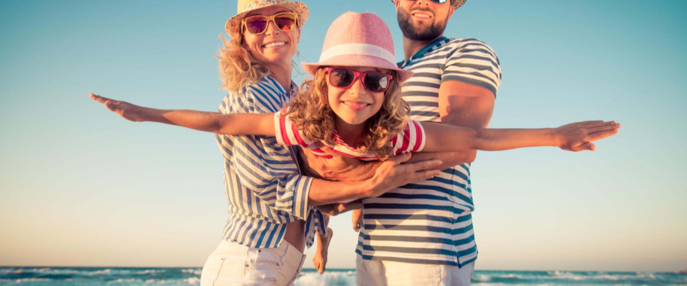 Ferie sul lago di Garda: tre consigli per organizzare al meglio
