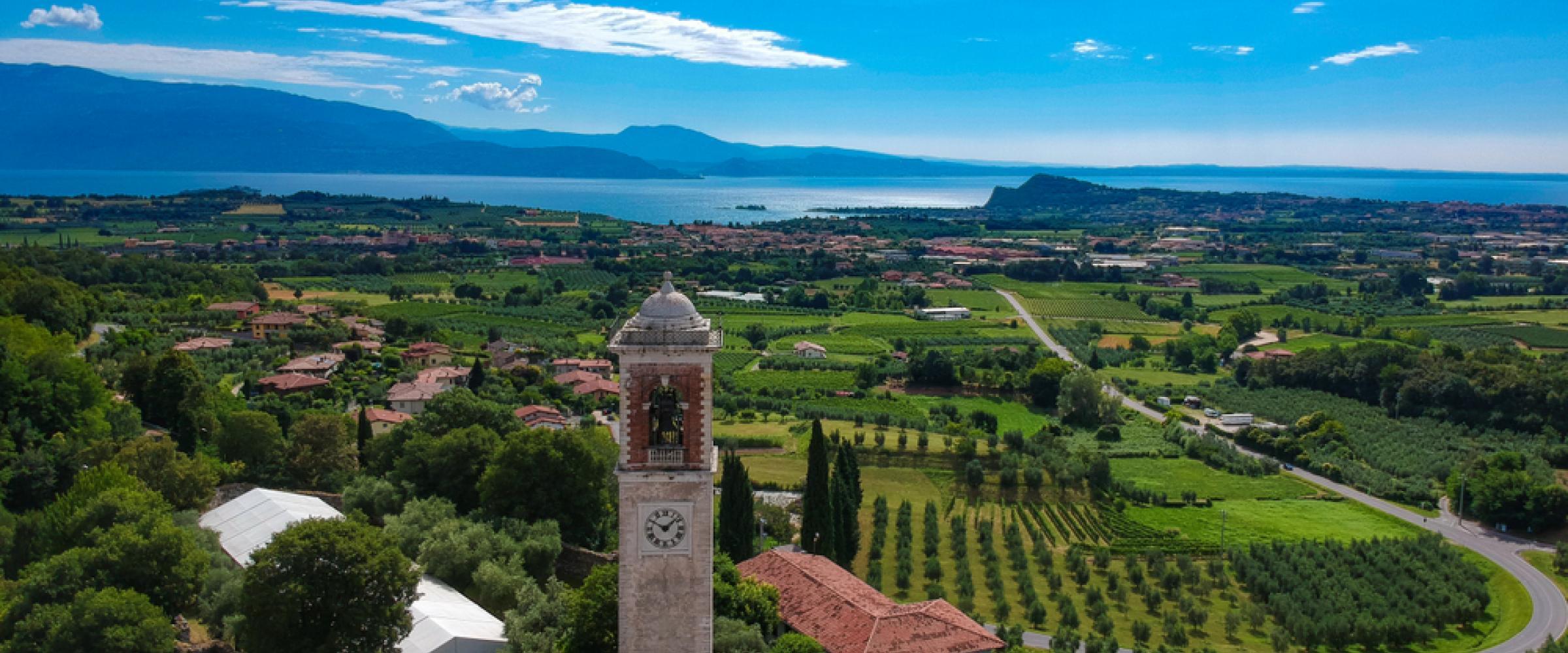 Week end romantico sul lago di Garda: ispirazioni ed idee