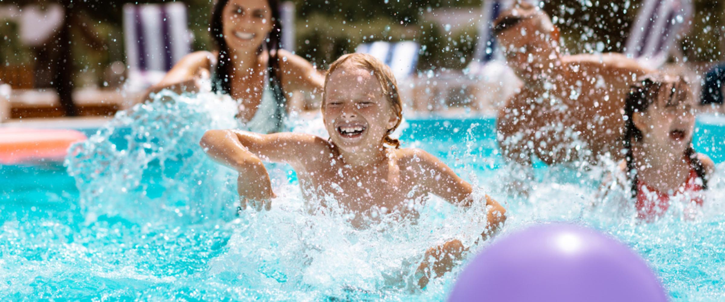 vacanza bambini lago di Garda